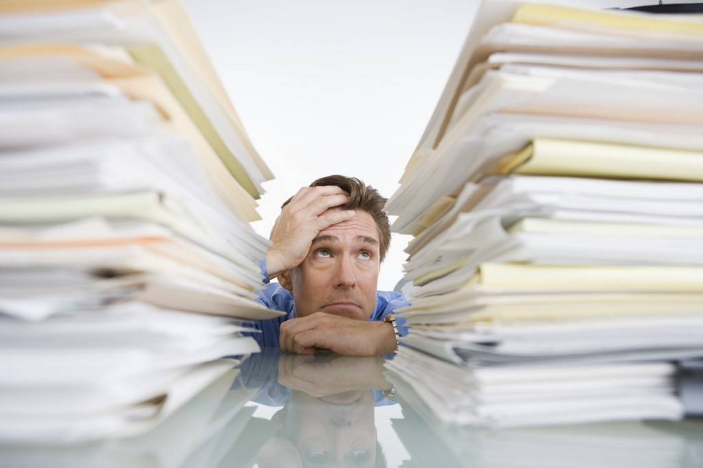How to choose an online document management system